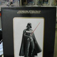 Figuras y Muñecos Star Wars: DARTH VADER 2 ATTAKUS ORIGINAL EN CAJA NUNCA EXPUESTO.. Lote 26553720