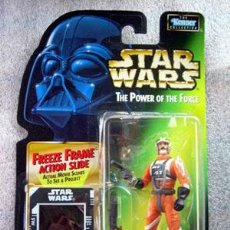 Figuren von Star Wars - FIGURA OFICIAL STAR WARS BIGGS DARKLIGHTER AÑO 1998 DE KENNER EN BLISTER - NUEVO - RARO - 17065652