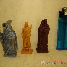 Figuras y Muñecos Star Wars: 3 FIGURAS. Lote 16163757