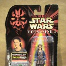 Figuras y Muñecos Star Wars: STAR WARS EPISODE I PADME NABERRIE USA. Lote 26004749