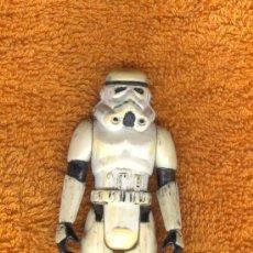 Figuras y Muñecos Star Wars: STORMTROOPER (SOLDADO IMPERIAL) ORIGINAL AÑO 1977 (STAR WARS).. Lote 26735117
