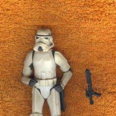 Figuren von Star Wars - STORMTROOPER (SOLDADO IMPERIAL) AÑO 1999 (STAR WARS). - 26735113