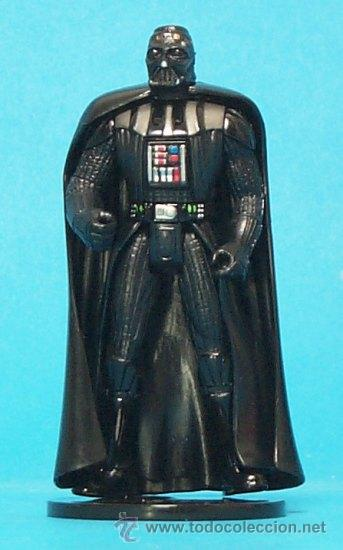 Figuras y Muñecos Star Wars: Star Wars. Figuras exclusivas del juego Star Wars Escape the Death Star Action Figure Game. - Foto 2 - 27217351