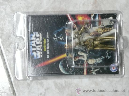 STAR WARS DARTH VADER (Juguetes - Figuras de Acción - Star Wars)