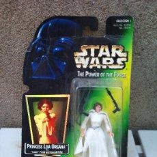 Figuras y Muñecos Star Wars: GUERRA DE LAS GALAXIAS - STAR WARS. Lote 26780879