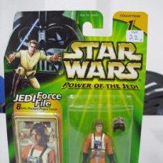 Figuras y Muñecos Star Wars - Star Wars - Luke Skywalker (X-Wing Pilot) - 20935512