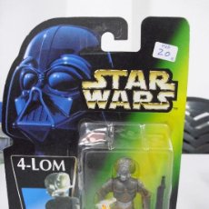 Figuras y Muñecos Star Wars - Star Wars - 4-LOM - 20936424