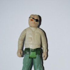 Figuras y Muñecos Star Wars: STAR WARS VINTAGE PRUNE FACE LFL 1984. Lote 26561818