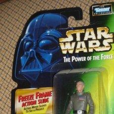 Figuras y Muñecos Star Wars - figura star wars -grand moff tarkin.,en blister americano--kenner.. - 86632898