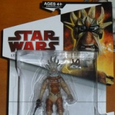 Figuras y Muñecos Star Wars: LOTE3665 STAR WAR THE LEGACY COLLECTION CLEGG HOLDFAST. Lote 22510229