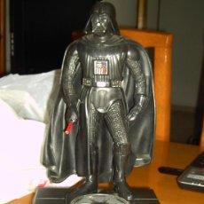 Figuras y Muñecos Star Wars: LOTE0476 UCHA ELECTONICA DARTH VADER. Lote 22511608
