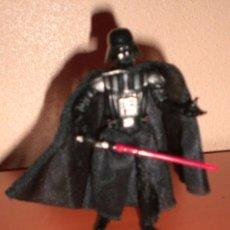 Figuras y Muñecos Star Wars - FIGURA DARTH VADER HASBRO 2004 STAR WARS GUERRA GALAXIAS - 22753289