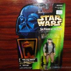 Figuras y Muñecos Star Wars: REBEL FLEET TROOPER STAR WARS. Lote 23484153