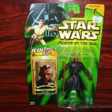 Figuras y Muñecos Star Wars: DARTH MAUL STAR WARS. Lote 23485145
