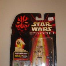 Figuras y Muñecos Star Wars: BATTLE DROID STAR WARS. Lote 23485669