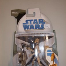 Figuras y Muñecos Star Wars: BATTLE DROID STAR WARS. Lote 23486745