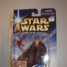 Figuras y Muñecos Star Wars: ANAKIN SKYWALKER STAR WARS. Lote 24764834