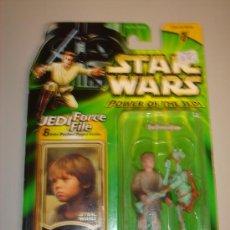 Figuras y Muñecos Star Wars: ANAKIN SKYWALKER STAR WARS. Lote 23489110