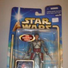 Figuras y Muñecos Star Wars: JANGO FETT STAR WARS. Lote 23489244