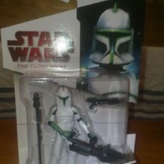 Figuras y Muñecos Star Wars: STAR WARS--SNOWTROOPER . Lote 26456723