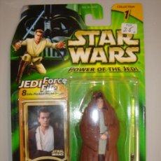 Figuren von Star Wars - Star Wars Power of the Jedi - Obi Wan-Kenobi (Jedi) - 23984886