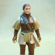 Figuras y Muñecos Star Wars: FIGURA DE PLASTICO RIGIDO, ARTICULADA, STAR WARS, MON MOTHMA, LFL, 1983. Lote 24309633