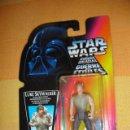 Figuras y Muñecos Star Wars: STAR WARS LUKE SKYWALKER DAGOBAH OUTFIT . KENNER . NUEVA EN BLISTER . . Lote 27578986