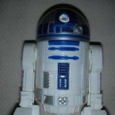 Figuras y Muñecos Star Wars: ANTIGUA FIGURA R2 D2 - ENVIO GRATIS A ESPAÑA. Lote 26592143