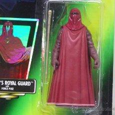 Figuren von Star Wars - STAR WARS THE POWER OF THE FORCE- EMPEROR'S ROYAL GUARD- NUEVO!! - KENNER 1996 - 29446504