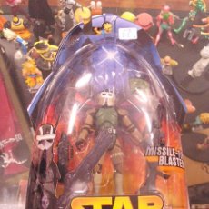 Figuras y Muñecos Star Wars: STAR WARS REVENGE OF THE SITH - AT-RT DRIVER. Lote 27540908