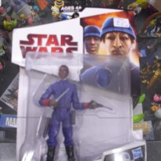 Figuras y Muñecos Star Wars: STAR WARS LEGACY COLLECTION - WING GUARD (CLOUD CITY). Lote 27671786