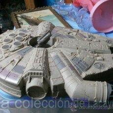 Figuras y Muñecos Star Wars: NAVE STAR WARS HALCÓN MILENARIUM. Lote 28147184
