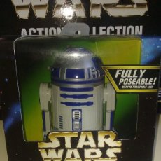 Figuras y Muñecos Star Wars: STAR WARS--R2-D2. Lote 28988563