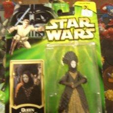 Figuras y Muñecos Star Wars: STAR WARS - QUEEN AMIDALA. Lote 29904131