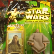 Figuren von Star Wars - Star Wars Power of the Jedi - Obi Wan Kenobi - 29904327