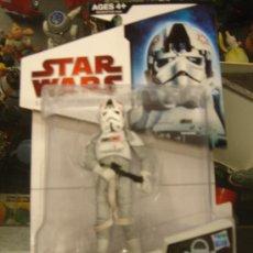 Figuras y Muñecos Star Wars: STAR WARS - AT-AT DRIVER. Lote 30328960