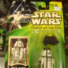 Figuras y Muñecos Star Wars: STAR WARS - R4-M9. Lote 30333938