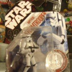 Figuras y Muñecos Star Wars: STAR WARS - IMPERIAL STORMTROOPER. Lote 30335064