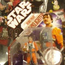 Figuren von Star Wars - Star Wars - Rebel Pilot - Biggs Darklighter - 30335268