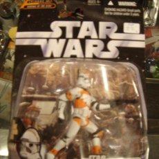 Figuras y Muñecos Star Wars: STAR WARS - CLONE TROOPER. Lote 30335497