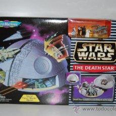 Figuras y Muñecos Star Wars: STAR WARS MICROMACHINES DEATH STAR. Lote 30726057