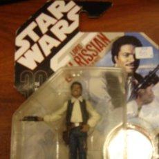 Figuras y Muñecos Star Wars: STAR WARS - LANDO CALRISSIAN. Lote 31290948