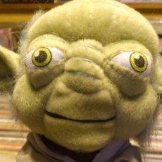Figuras y Muñecos Star Wars: MUÑECO DE PELUCHE DE STAR WARS . Lote 31959072