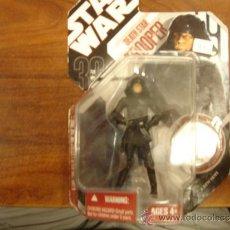 Figuras y Muñecos Star Wars: STAR WARS - DEATH STAR TROOPER. Lote 32145316