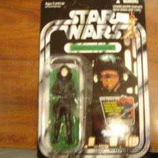 Figuras y Muñecos Star Wars: STAR WARS - IMPERIAL NAVY COMMANDER. Lote 32145478