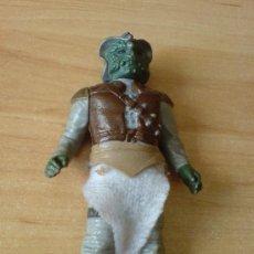 Figuras y Muñecos Star Wars: FIGURA STAR WARS LFL 83 -- CAZARRECOMPENSAS. Lote 32497912