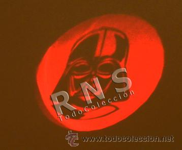 Figuras y Muñecos Star Wars: R2D2 LUZ PROYECTOR MUÑECO LA GUERRA DE LAS GALAXIAS FIGURA STAR WARS ROBOT JUGUETE - C. FICCIÓN CINE - Foto 6 - 32798919
