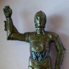 Figuras y Muñecos Star Wars: FIGURA C3PO STAR WARS . Lote 32914442
