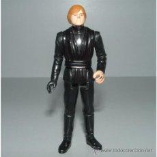 Figuras y Muñecos Star Wars: FIGURA STAR WARS LUKE JEDI KNIGHT VINTAGE 1983 FIGURE GUERRA GALAXIAS. Lote 32934665