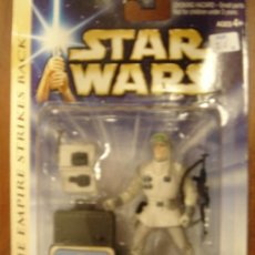 Figuras y Muñecos Star Wars: HOTH TROOPER-STAR WARS. Lote 32957127